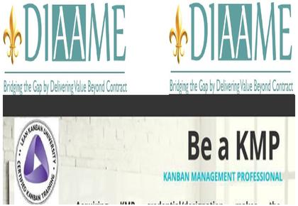 Kanban Management Professional II