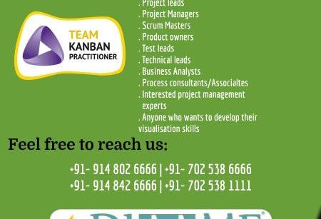 TKP Certification Program in Mumbai
