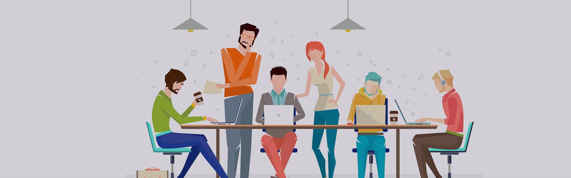 hangout agile network