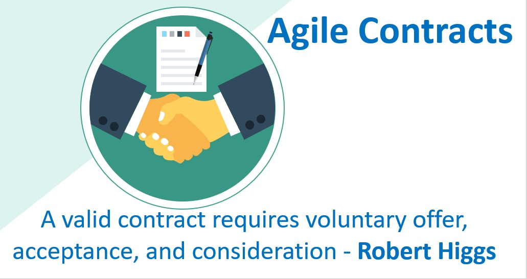 Do You Think Agile Contracts Can Enable Customer Collaboration I